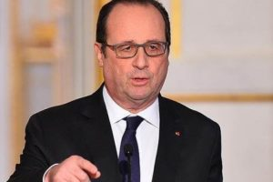 Sterlin'e Hollande darbesi